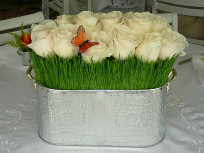 Centerpiece Table Ideas photo 6